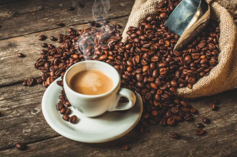 Where Does Coffee OEM Come From?