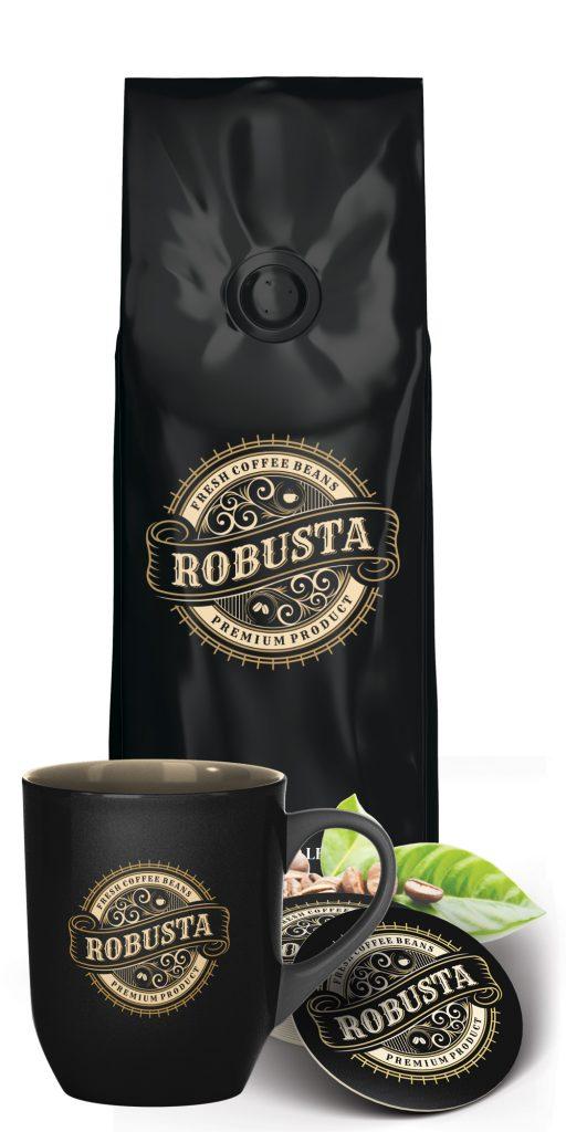 private label coffee no minimum